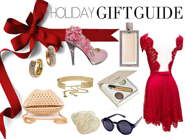 2014 Lovelywholesale Holiday gift guide